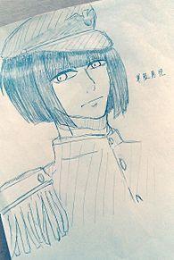 軍服男児の画像(プリ画像)