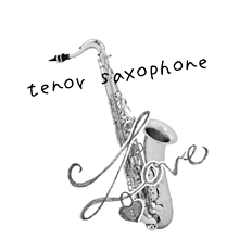 tenor saxophoneの画像(テナーサックスに関連した画像)