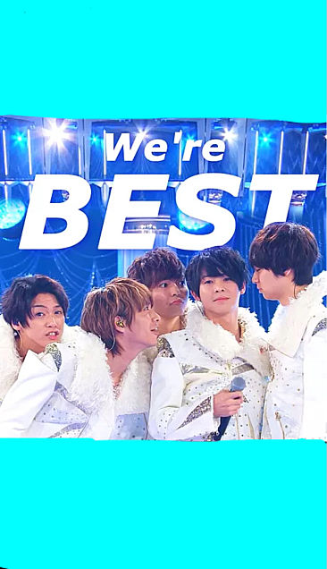 Hey! Say!BESTの画像(プリ画像)