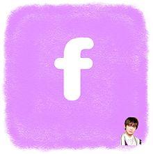 岸優太でFacebookアイコン作ってみた(*´ω`*) プリ画像