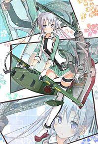 艦これの画像(ドイツに関連した画像)