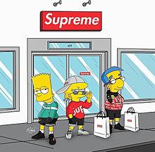 supremeの画像(野球に関連した画像)