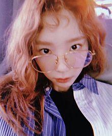 taeyeon♡の画像(テヨンに関連した画像)