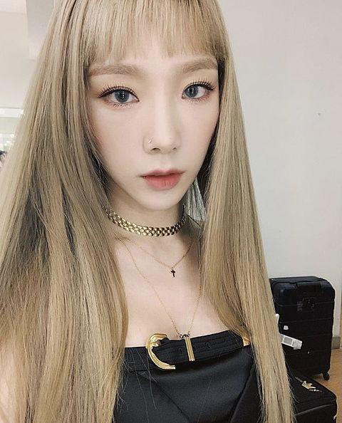 taeyeon♡の画像 プリ画像