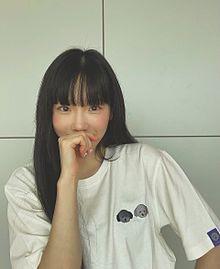 黒髪テヨン♡の画像(#黒髪に関連した画像)