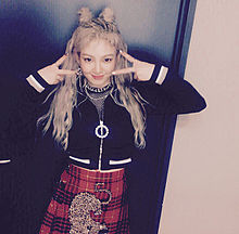 ヒョヨン♡の画像(可愛い、かわいいに関連した画像)