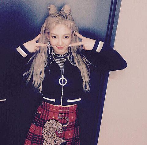 ヒョヨン♡の画像 プリ画像