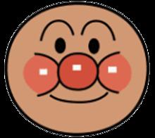 アンパンマン メロンパンナちゃん 背景透過の画像(キラキラ 背景透過に関連した画像)