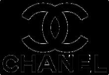 CHANEL シャネル ロゴ 背景透過の画像(CHANELに関連した画像)