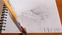 ピアノ🎹♪の画像(ピアノ イラストに関連した画像)
