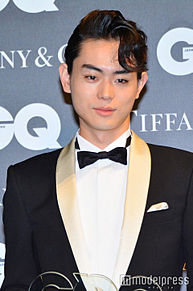 GQ JAPANの画像(小澤征爾に関連した画像)