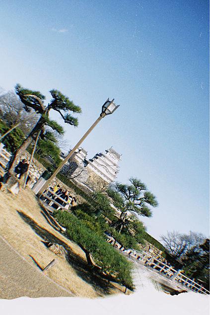 〜姫路城〜の画像 プリ画像