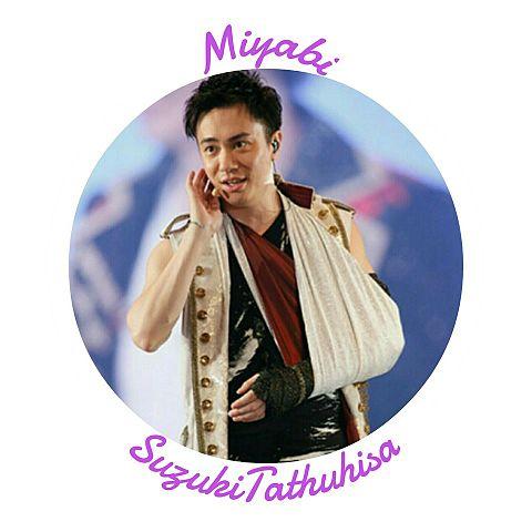 miyabi様への画像(プリ画像)