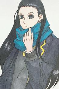 イルミ=ゾルディック 高校生パロの画像(HUNTERに関連した画像)