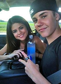Justin&Selenaの画像(プリ画像)