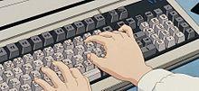 キーボードの画像(キーボードに関連した画像)