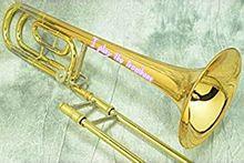 トロンボーンの画像(金管に関連した画像)