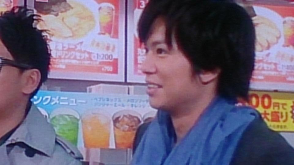 怪盗100面相 加藤シゲアキ[32751...