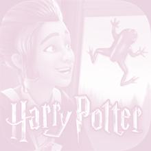 ハリー・ポッター:ホグワーツの謎の画像(ハリーに関連した画像)