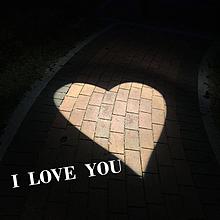I LOVE YOUの画像(#恋愛に関連した画像)