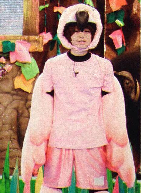 かわいいかわいい伊野尾さんの画像(プリ画像)