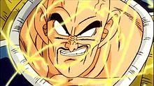 Dragon Ball Nappaの画像(ballに関連した画像)