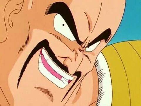 Dragon Ball Nappaの画像 プリ画像