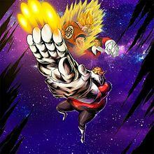 Dragon Ball Legends Toppoの画像(Ballに関連した画像)