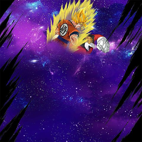 Dragon Ball Legends Toppoの画像 プリ画像