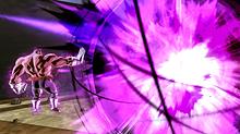 Xenoverse 2 Toppo プリ画像