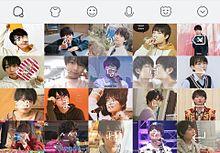 おおにっちゃん♡♡  キーボードの画像(ボードに関連した画像)