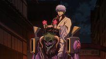 銀魂 最終章、銀ノ魂篇 ヘドロ・銀時の画像(ヘドロに関連した画像)