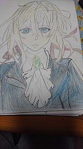 自作の絵の画像(殺戮の天使に関連した画像)