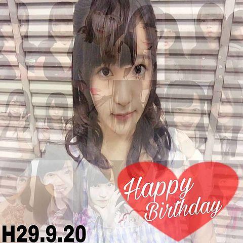 ♡まなふぃーHappy Birthday♡の画像(プリ画像)