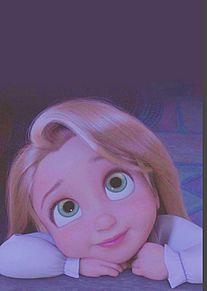 Rapunzelの画像(かわいい ラプンツェルに関連した画像)