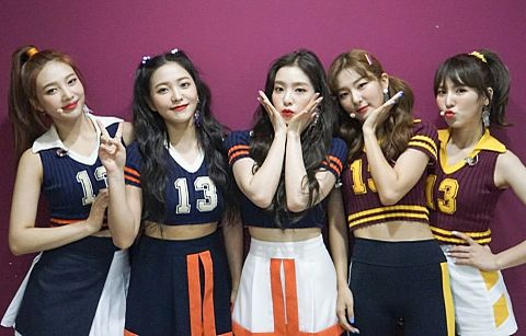 Red Velvetの画像(プリ画像)