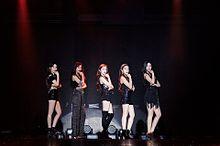 Red Velvet プリ画像