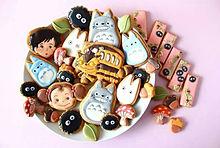 アイシングクッキーの画像(トイストーリー トトロに関連した画像)