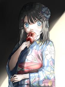 奥沢美咲 プリ画像