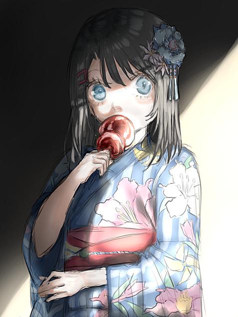 奥沢美咲の画像(プリ画像)