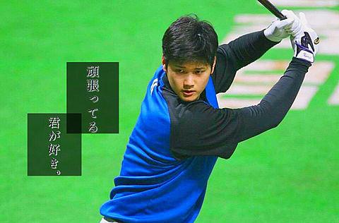 大谷翔平♡保存☞ぽちの画像(プリ画像)