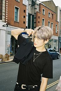 NCTジェヒョンの画像(ジェヒョンに関連した画像)