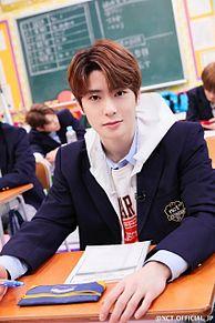 NCT ジェヒョンの画像(ジェヒョンに関連した画像)