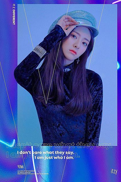 ITZYユナの画像(プリ画像)