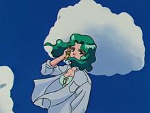 海王みちる セーラーネプチューンの画像(セーラー服美少女戦士に関連した画像)