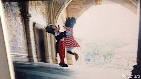 ミッキー&ミニーの画像(プリ画像)