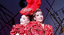 宝塚歌劇団の画像(宙組に関連した画像)