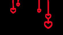 ハート 鎖の画像(チェーンに関連した画像)