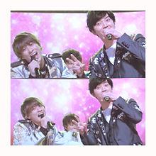 ❤紫耀潤💜 プリ画像