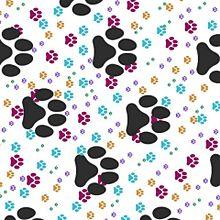 猫足跡🐾の画像(肉球に関連した画像)